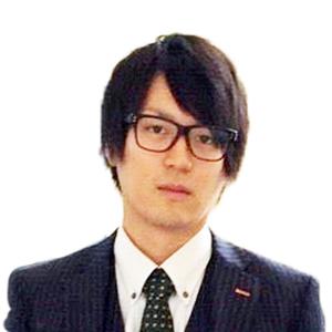 小松明裕 取締役東北支社長